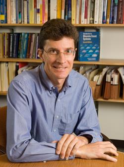 Professor Stéphane Lafortune