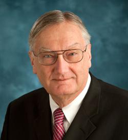 Dr. Kurt Metzger
