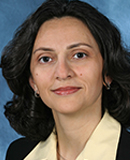 Professor Mahta Moghaddam