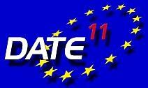 DATE 2011 logo