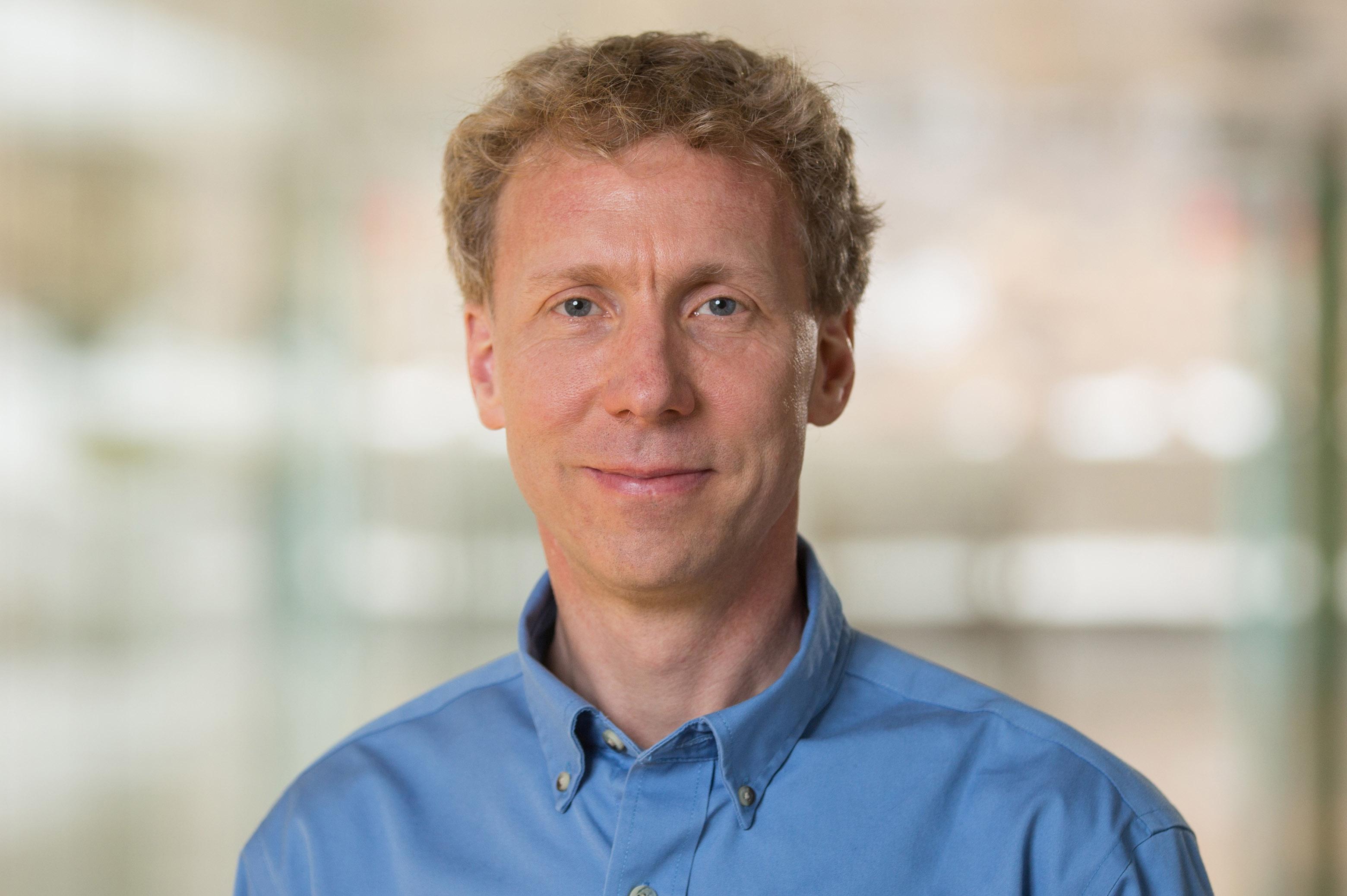 David Blaauw