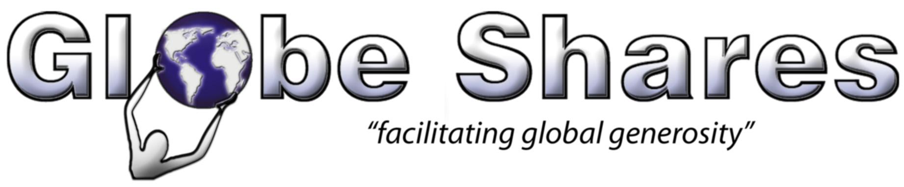 Globe Shares logo