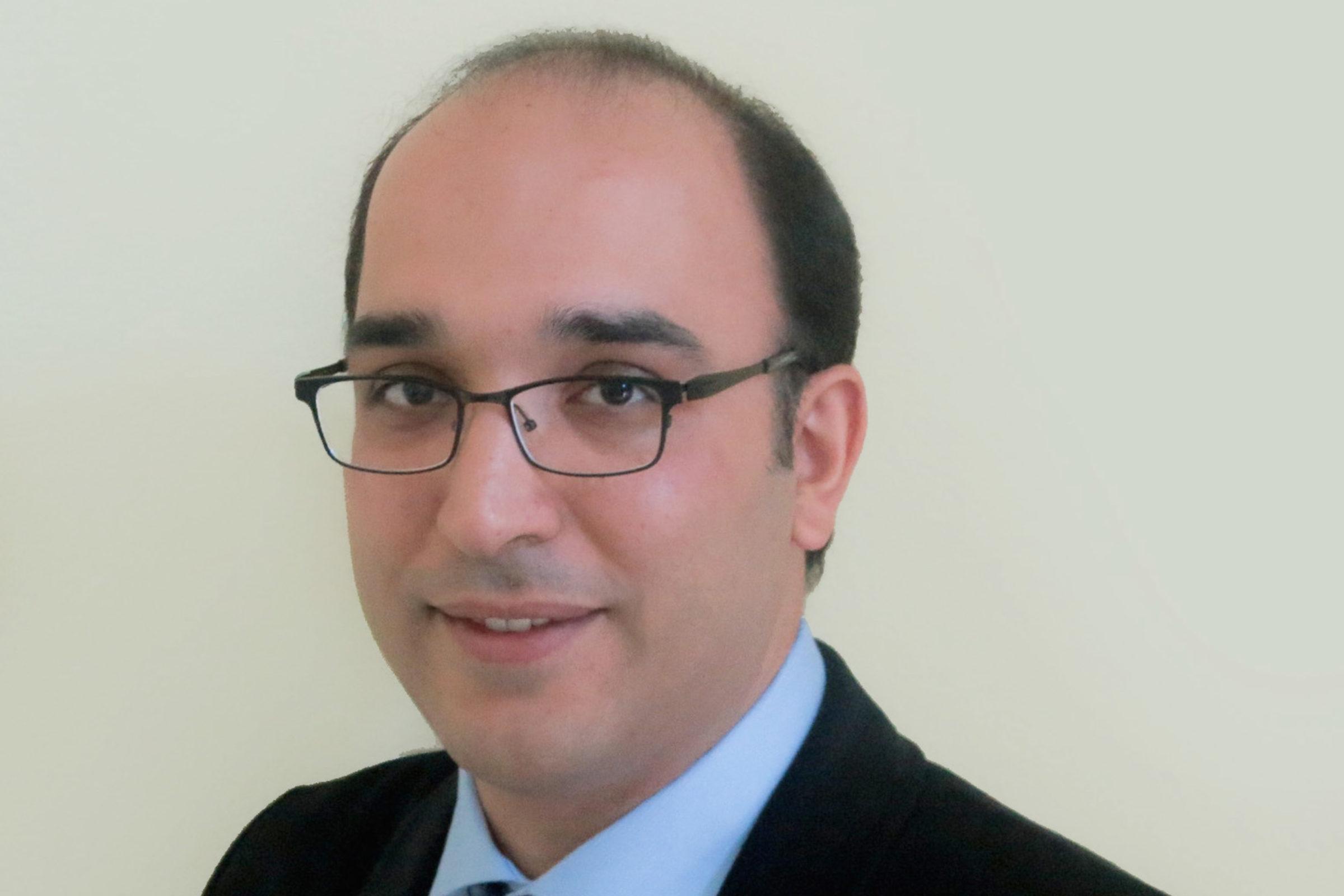 Hessam Mahdavifar