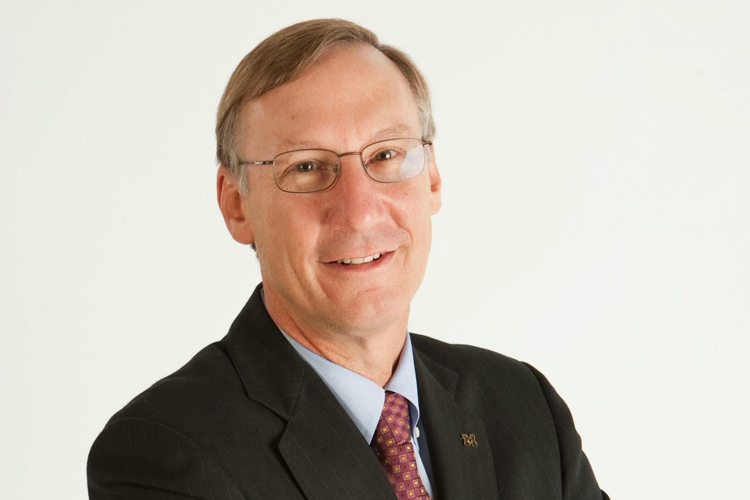 Stephen Forrest named Henry Russel Lecturer for 2020
