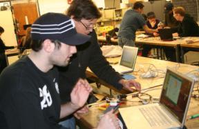 uarts computer lab