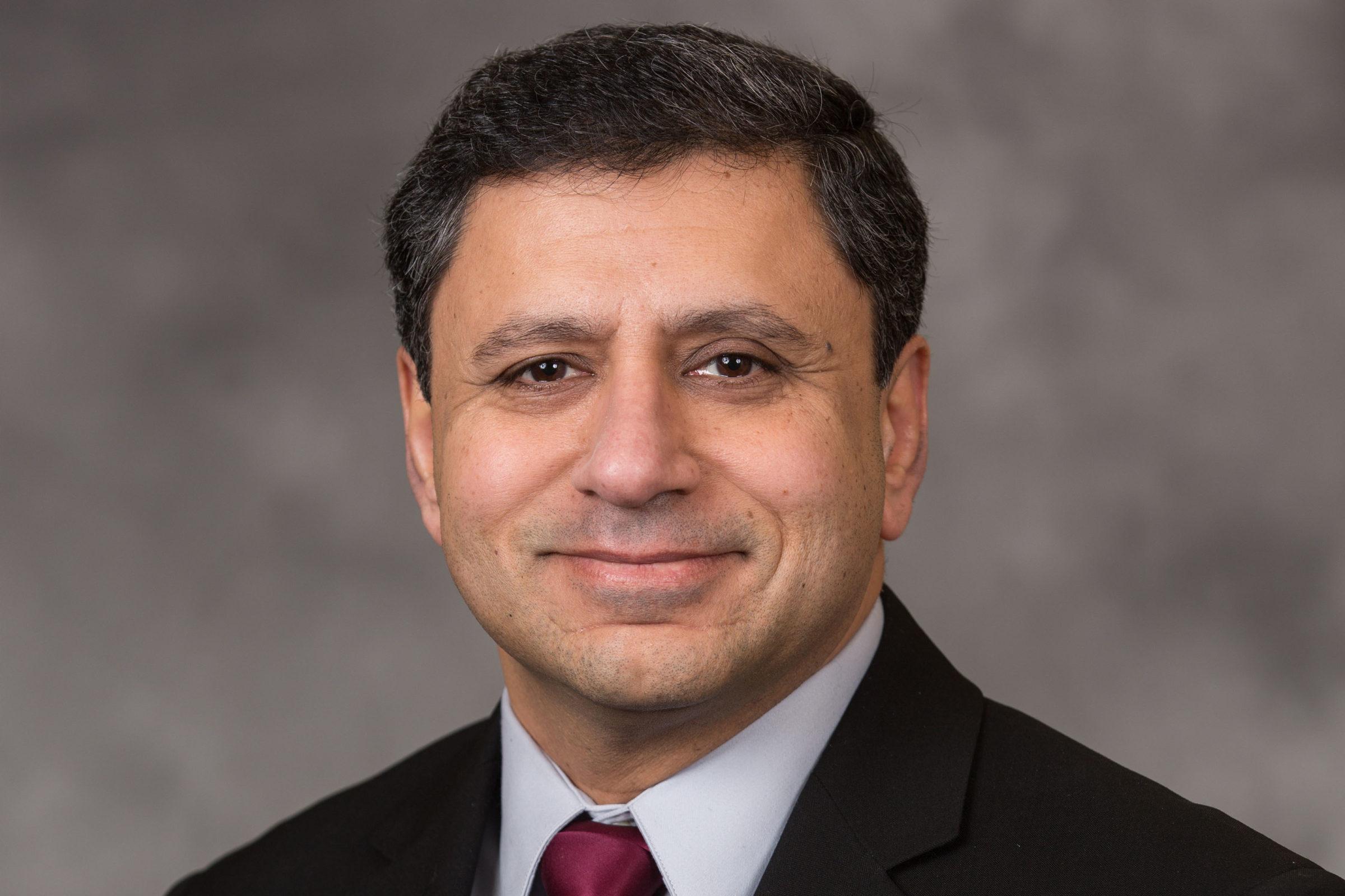 Yogesh Gianchandani