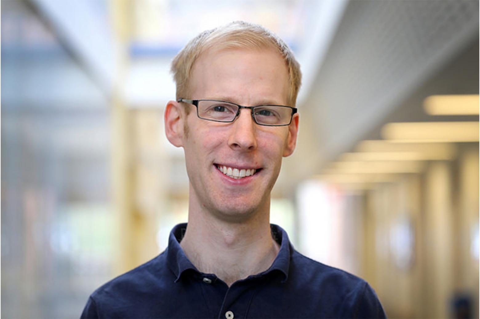 Jonathan Kummerfeld