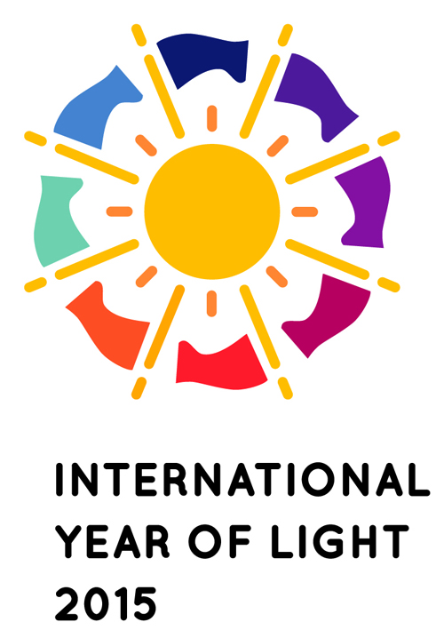 Year of Light logo