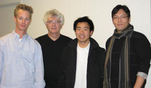 Scott Mahlke, Trevor Mudge, Mark Woh, Sangwon Seo