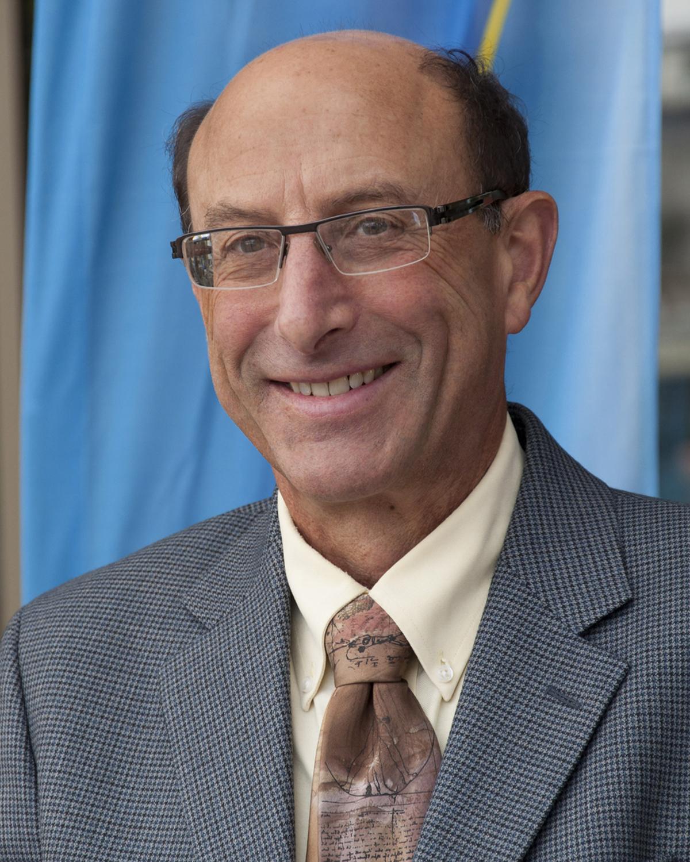 NAME Alumnus Frederick Stern
