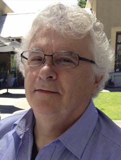 Prof. Trevor Mudge