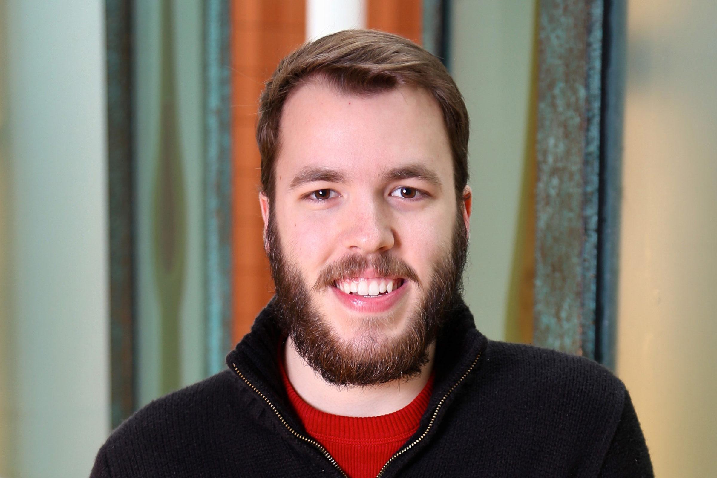 Ryan Schrader
