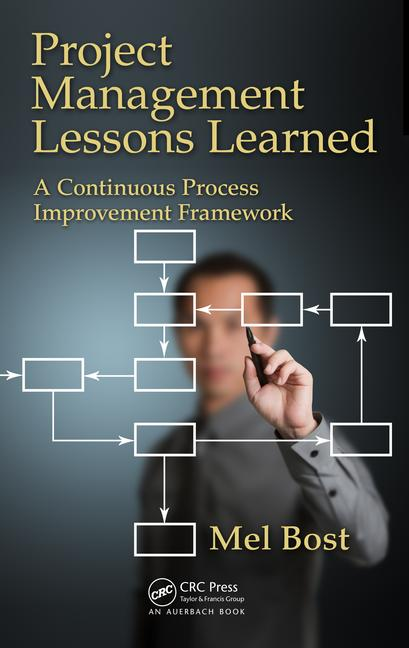 photo of Lessons Learned book