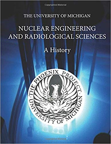 photo of Nuclear Engineering and Radiological Sciences