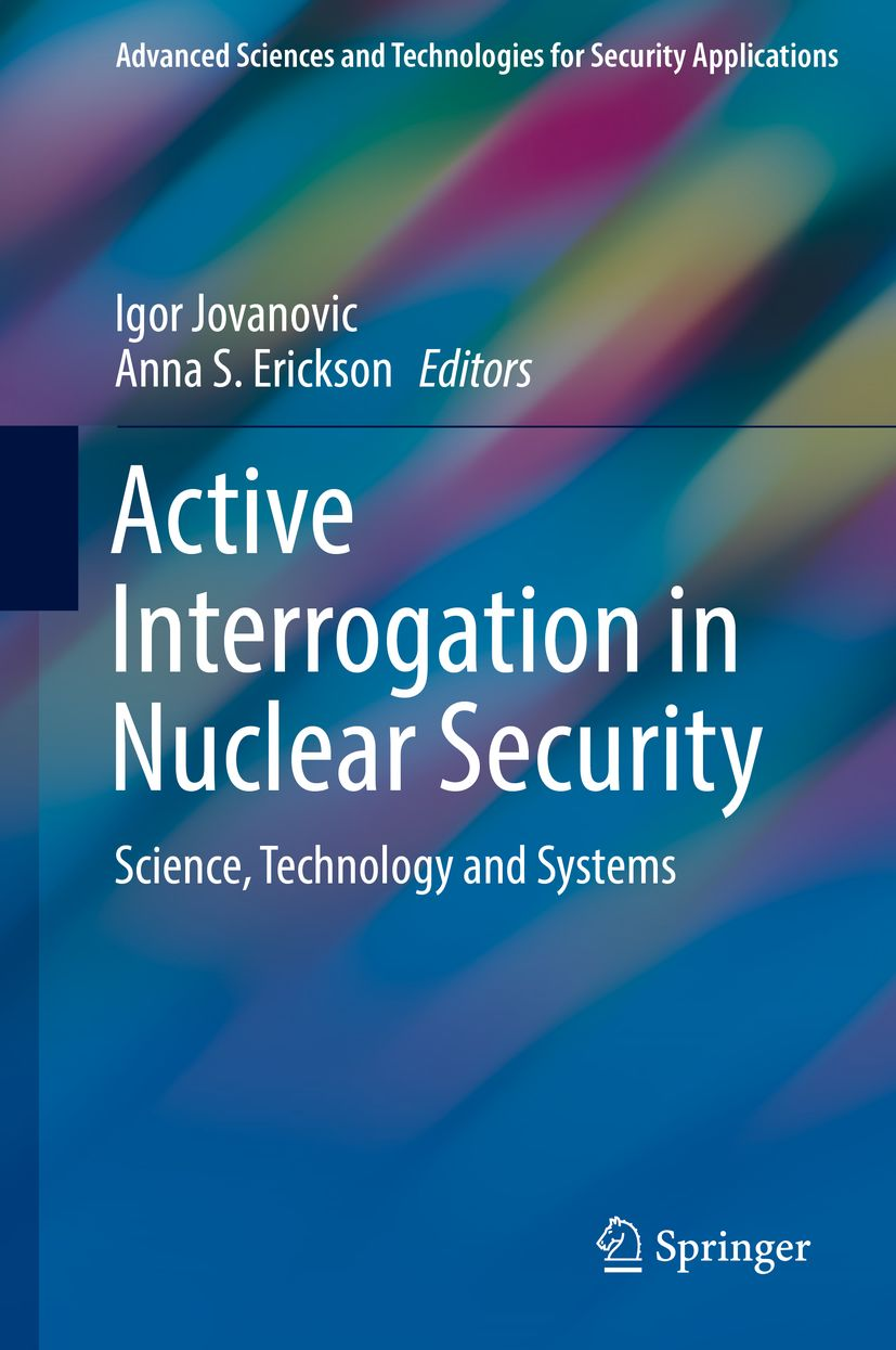 photo of Active Interrogation in Nuclear Security