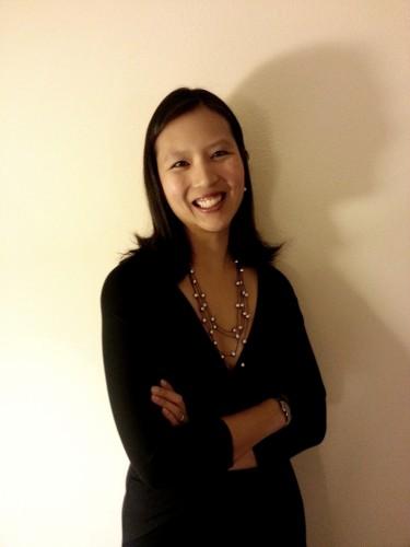 Kim Mai Hamilton