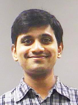 Bharadwaj Mantha