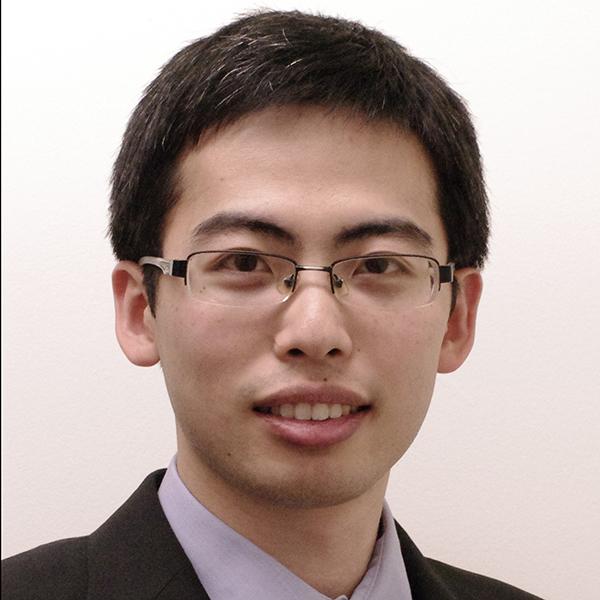 Yutao Qin