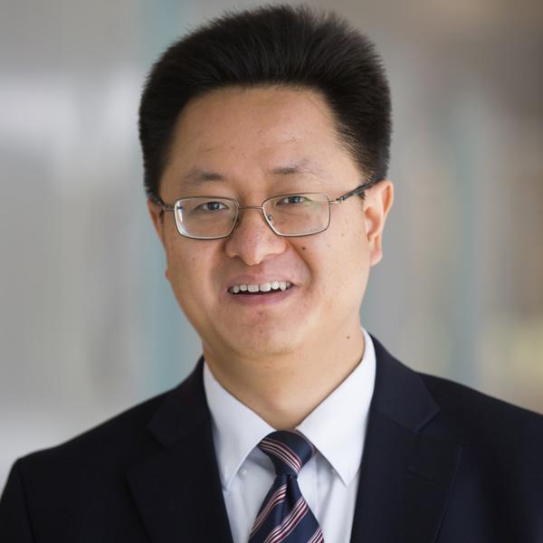 Xiaogan Liang