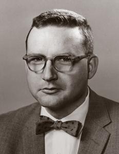 Eugene Glysson