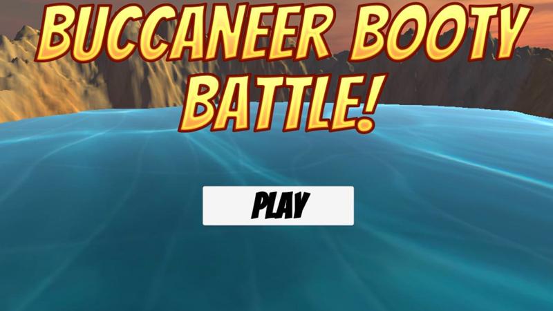 Buccaneer Booty Battle