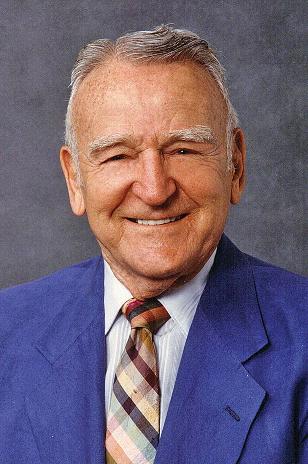 John J. McKetta, Jr.