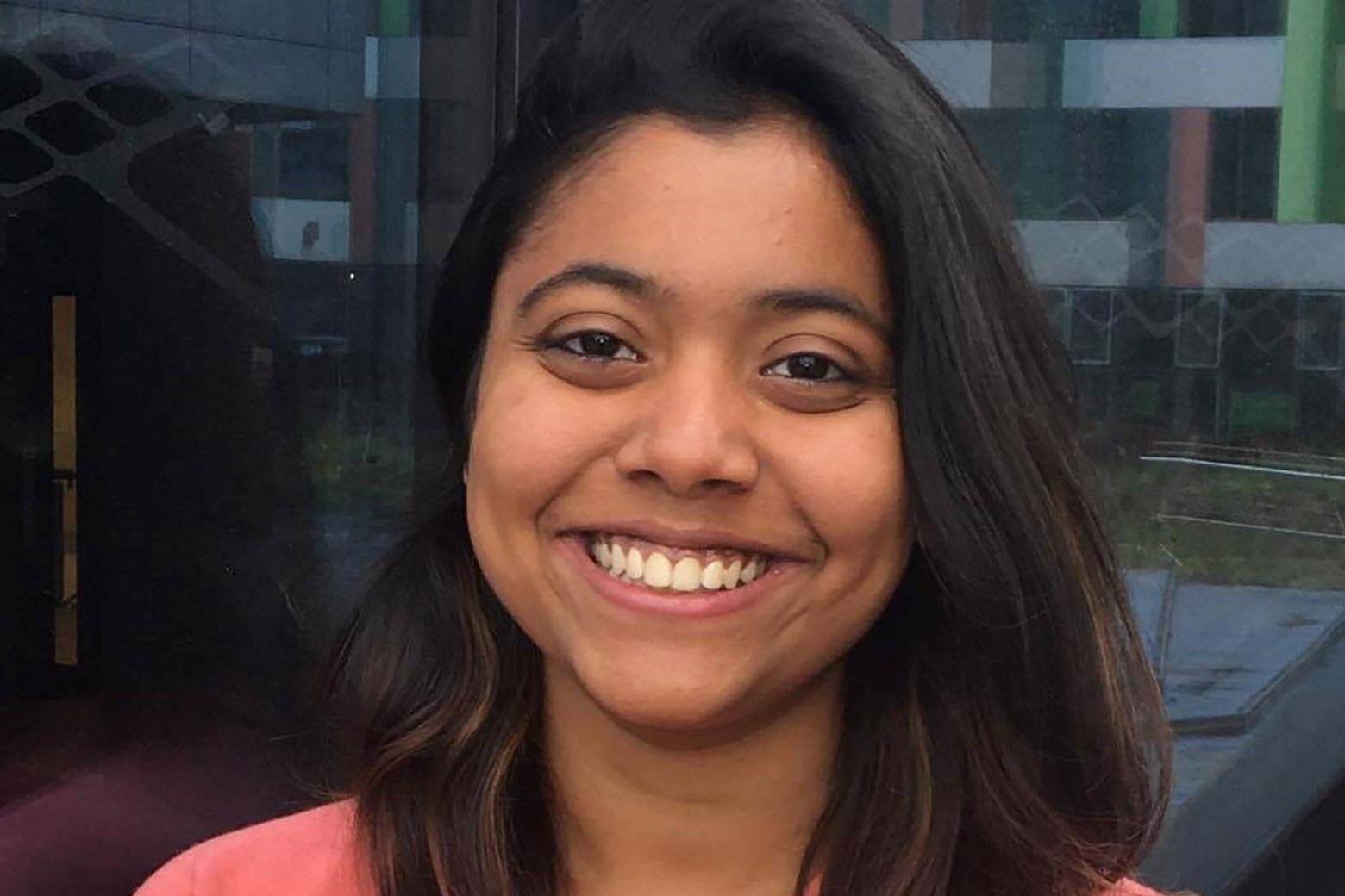 Sebina Kalawadwala