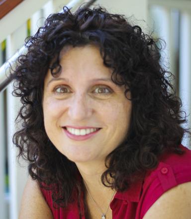Valeria Bertacco