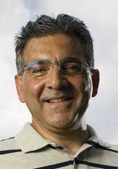 Professor Jesus M. de la Garza