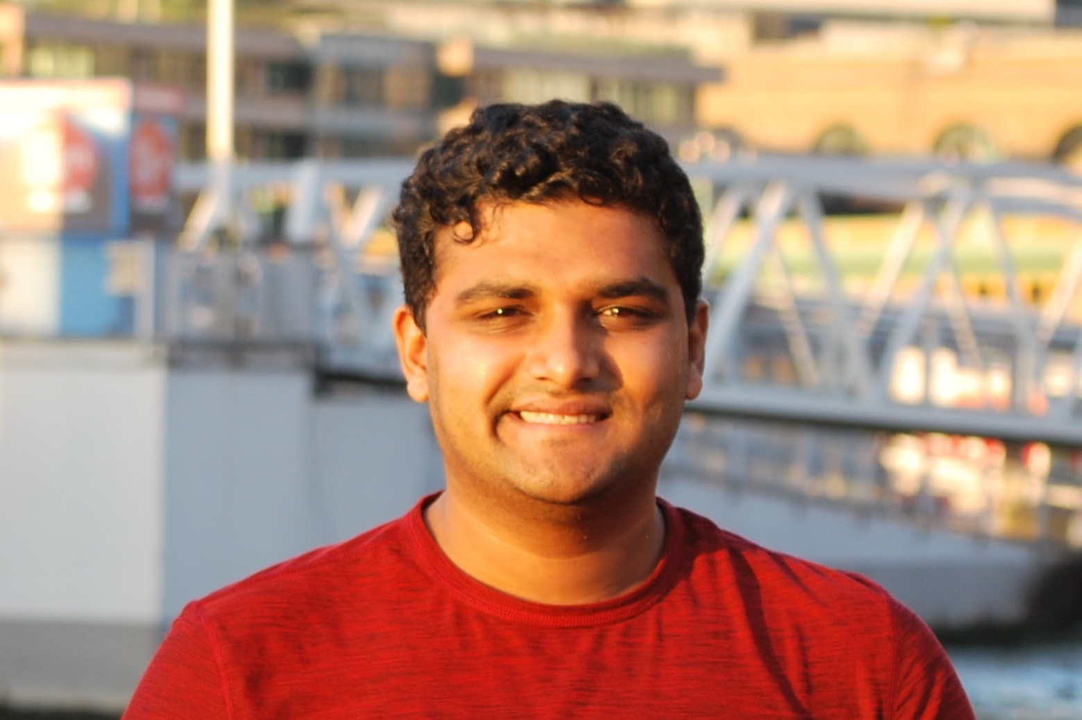 Aerospace Engineering Ph.D. candidate Supraj Prakash awarded NASA ARMD fellowship.