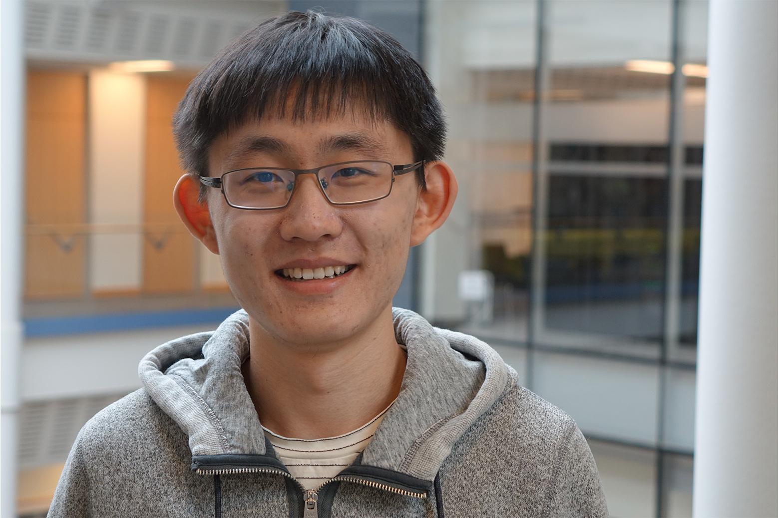 Zeyu Zheng