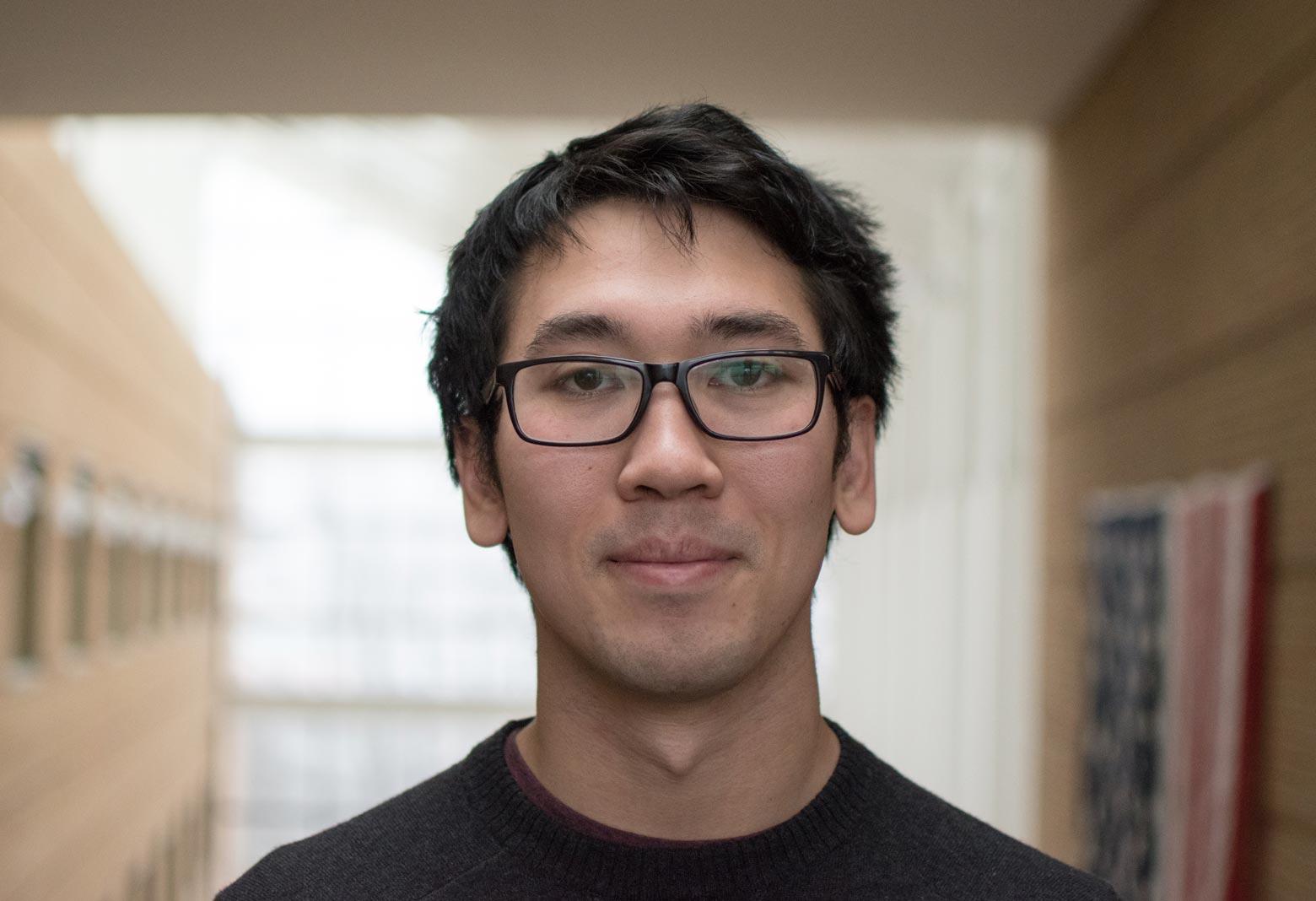 Dominic Liao-McPherson