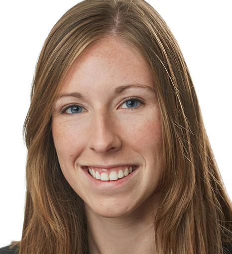Nicole Rockey