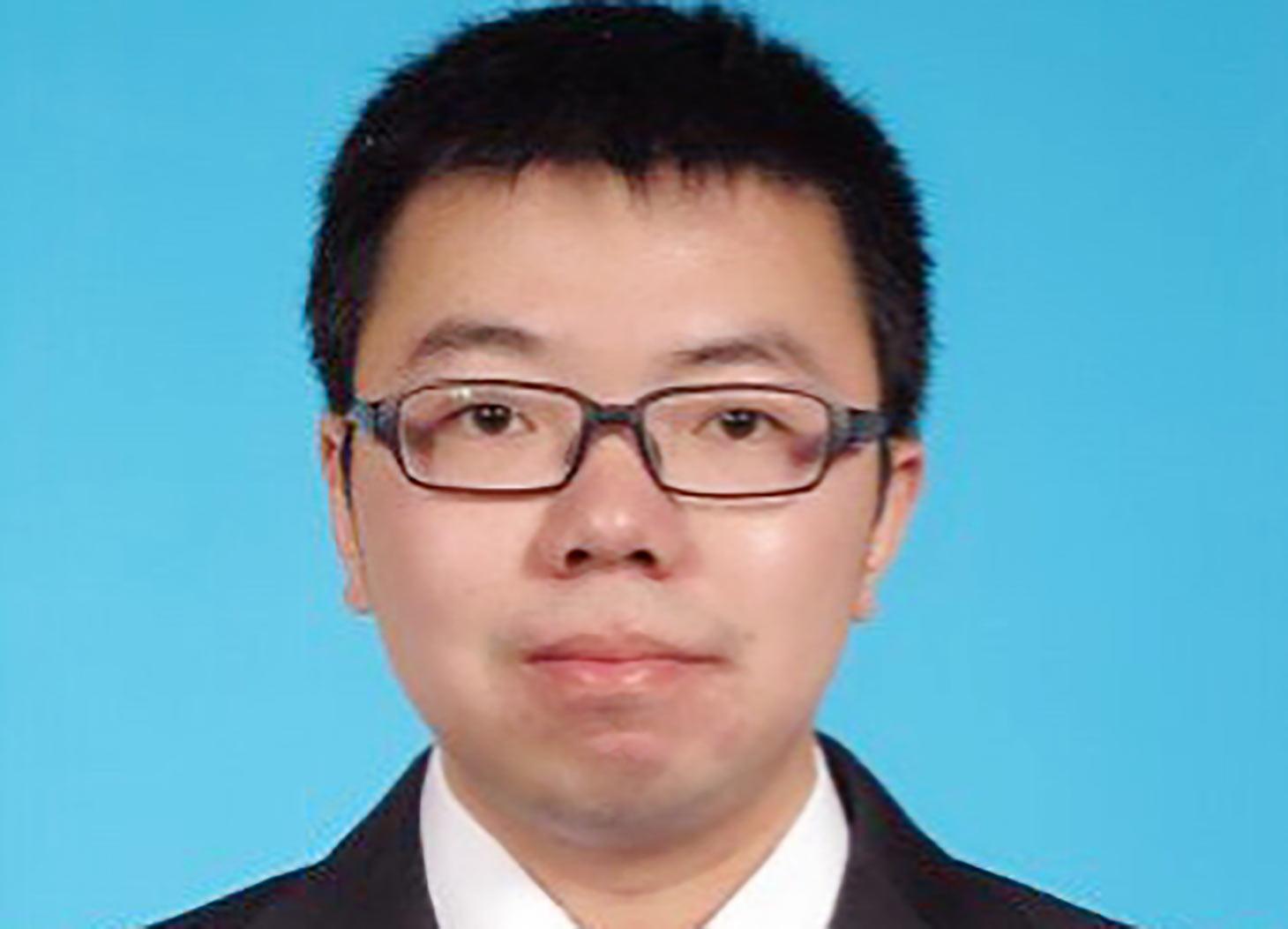 Zhengtian Xu