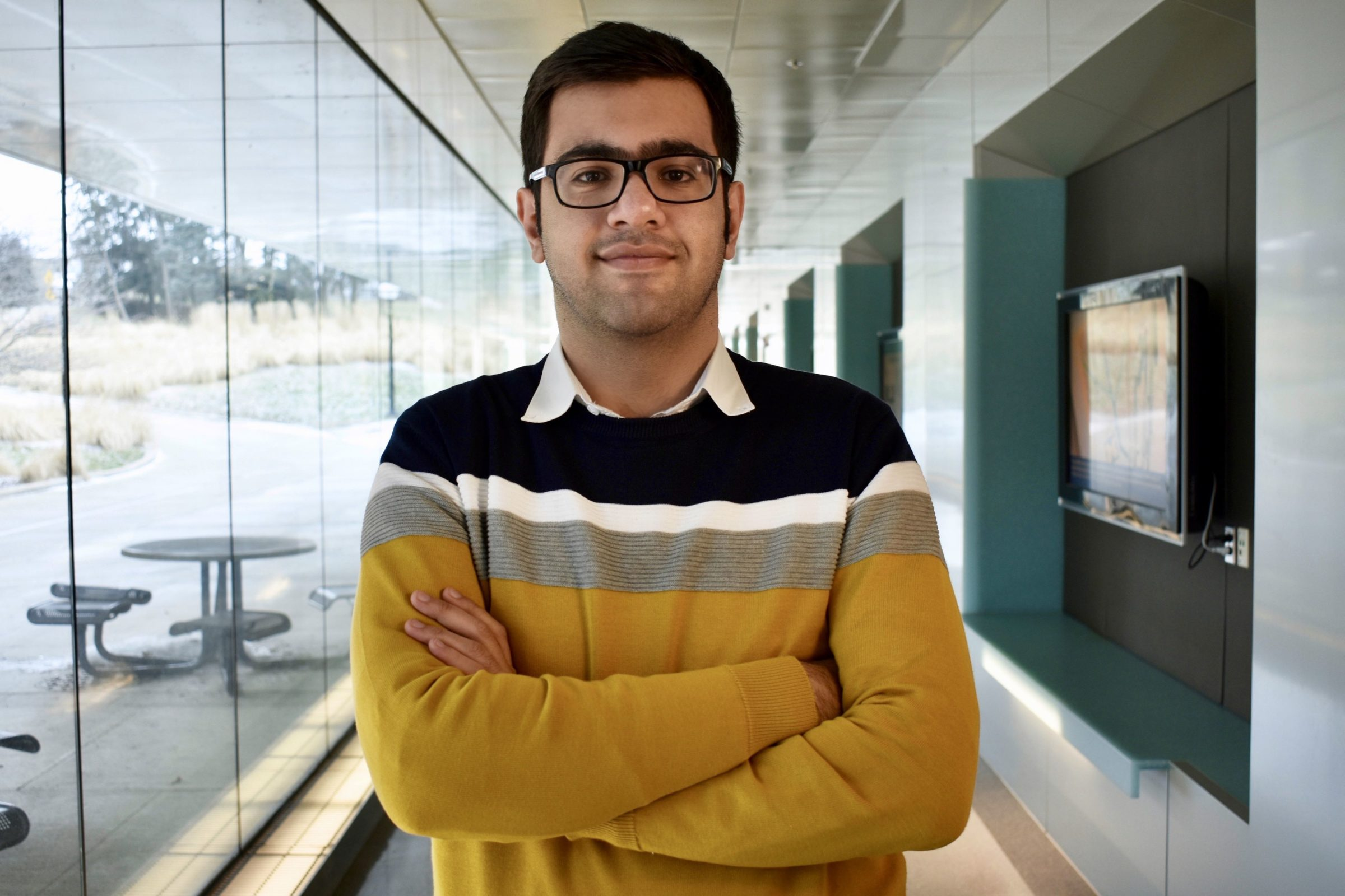 Navid Barani
