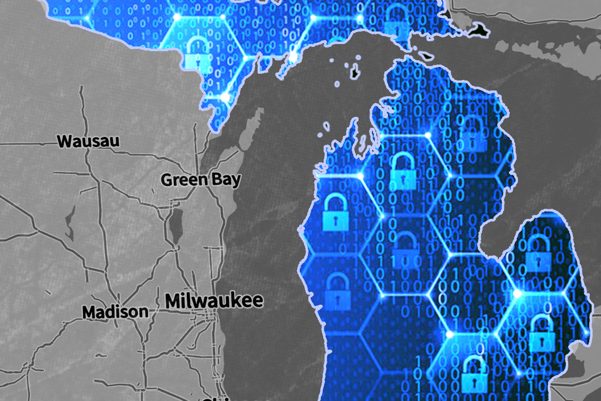 Cyber Michigan
