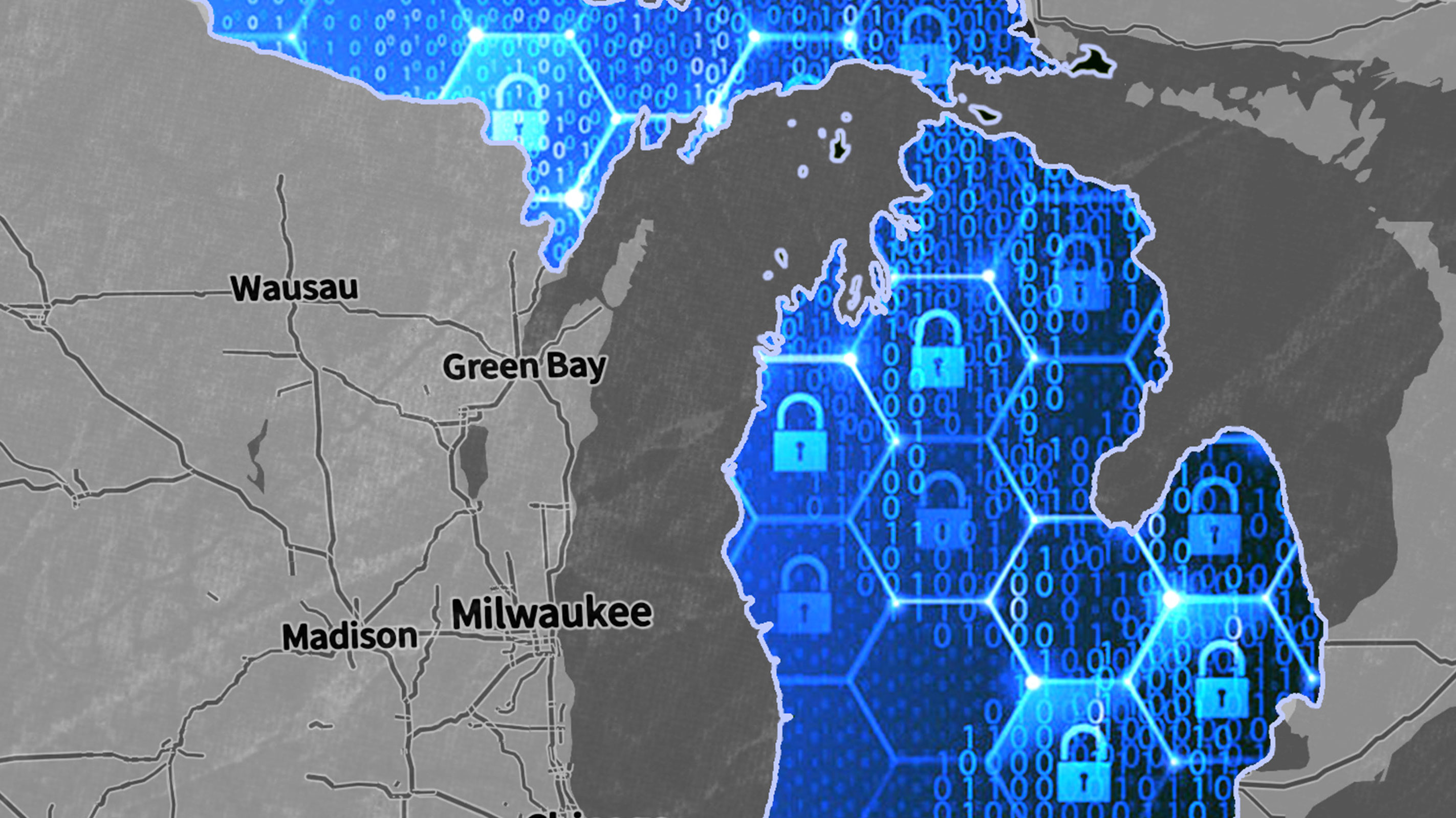Cyber Michigan