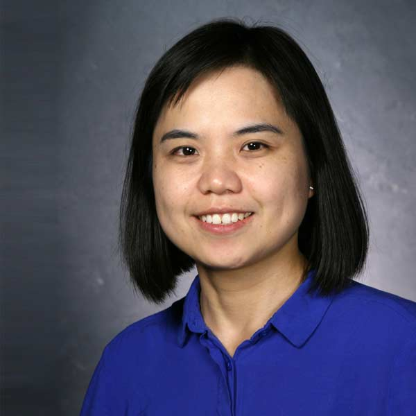 Jessie Yang