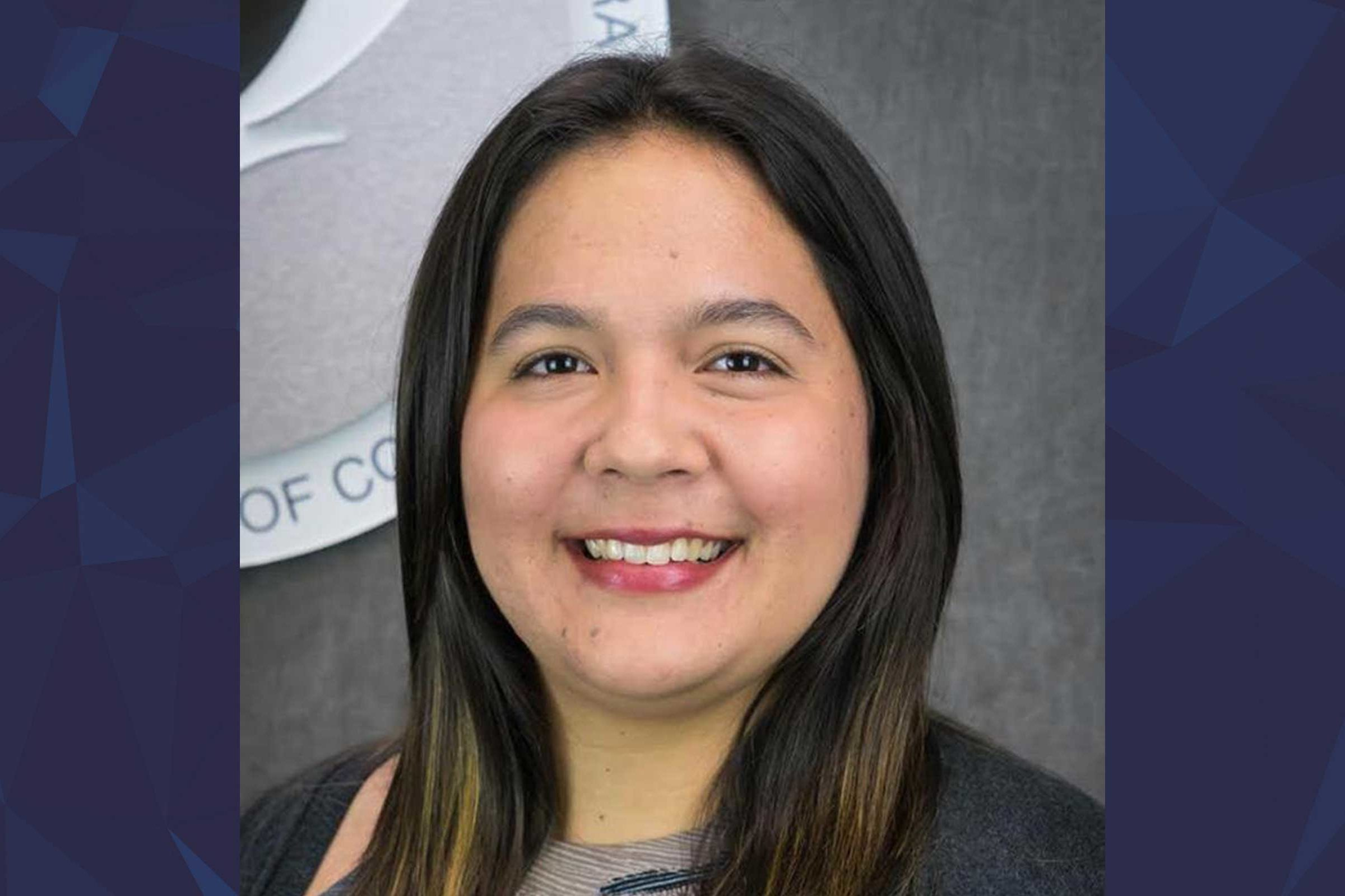 Climate & Space doctoral student wins NSF Graduate Research Fellowship