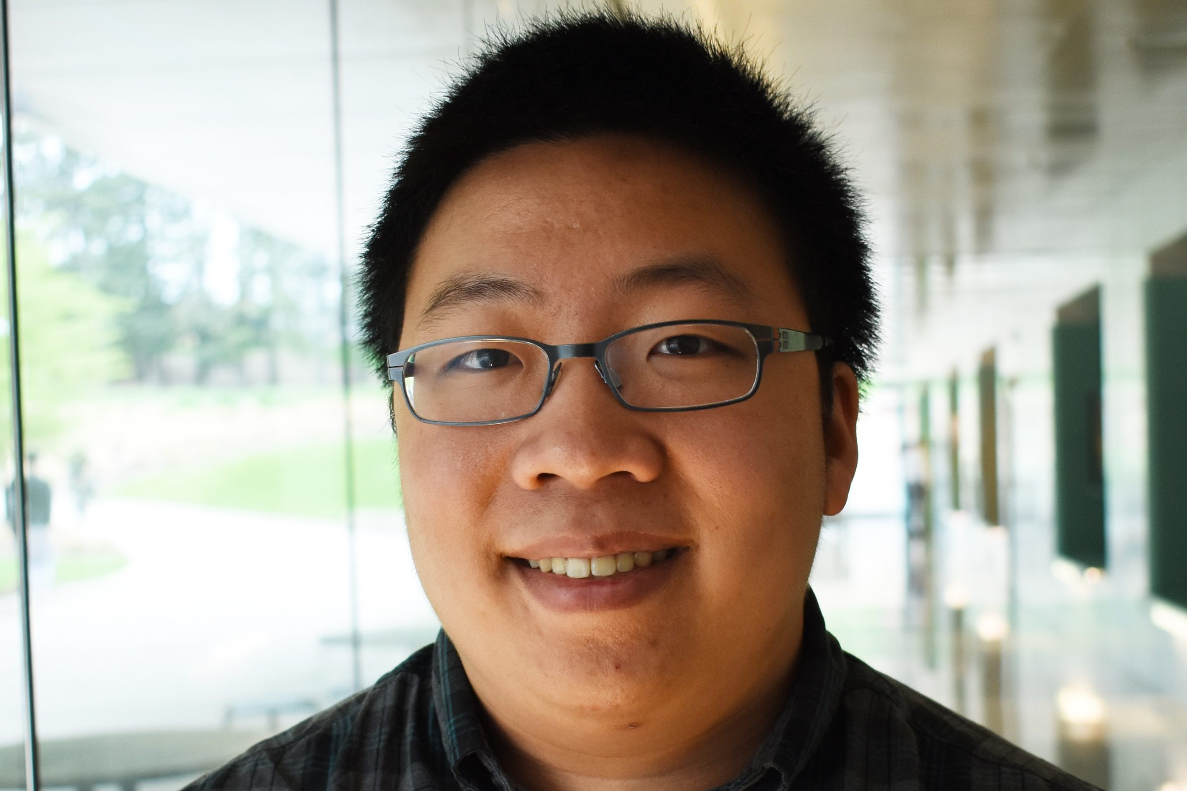 Glen Chou receives the NDSEG Fellowship to improve the safety of autonomous systems