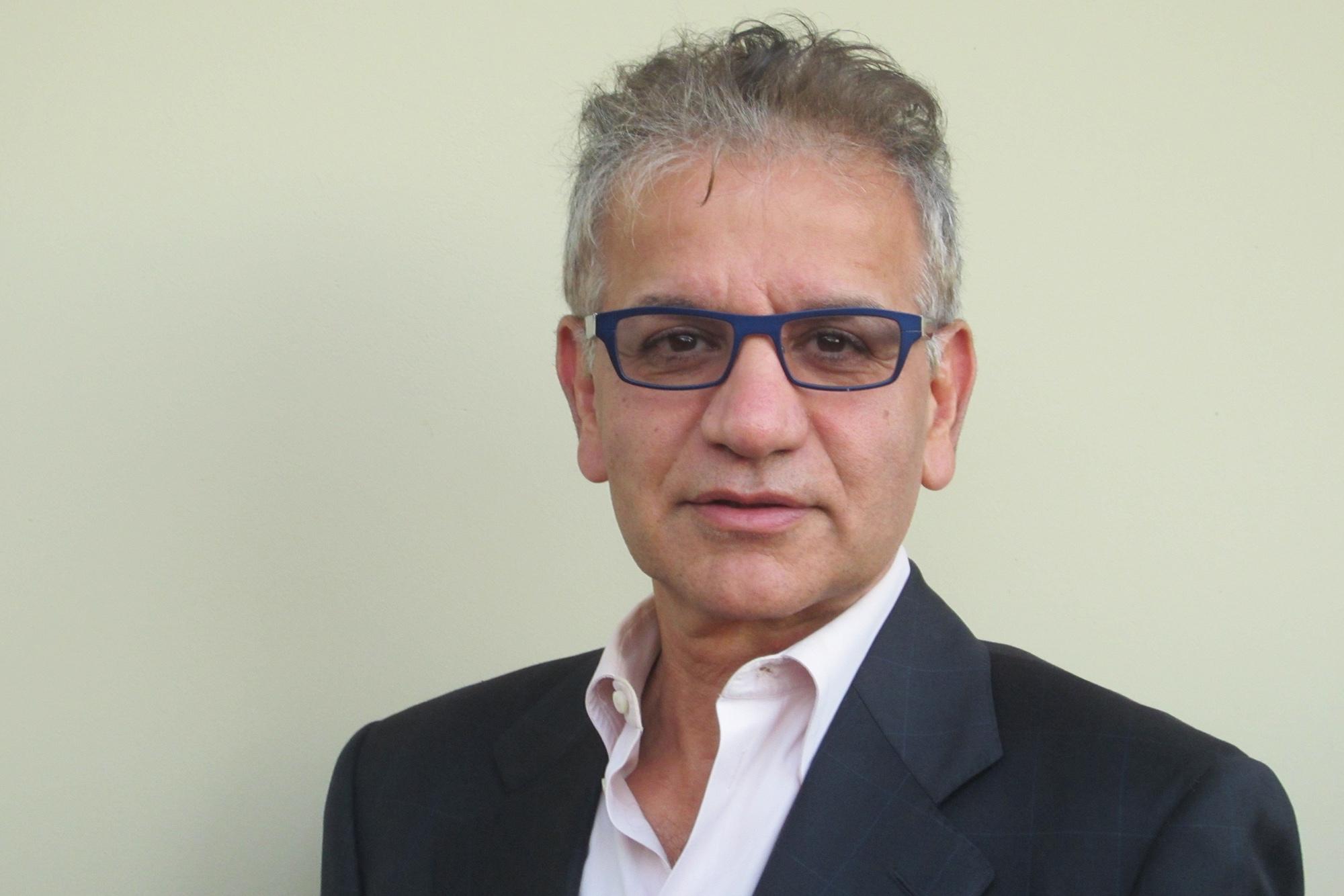 Dr. Cyrus Hadavi