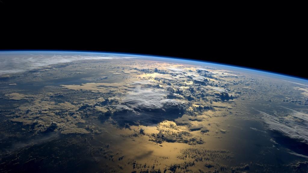 Space: NASA