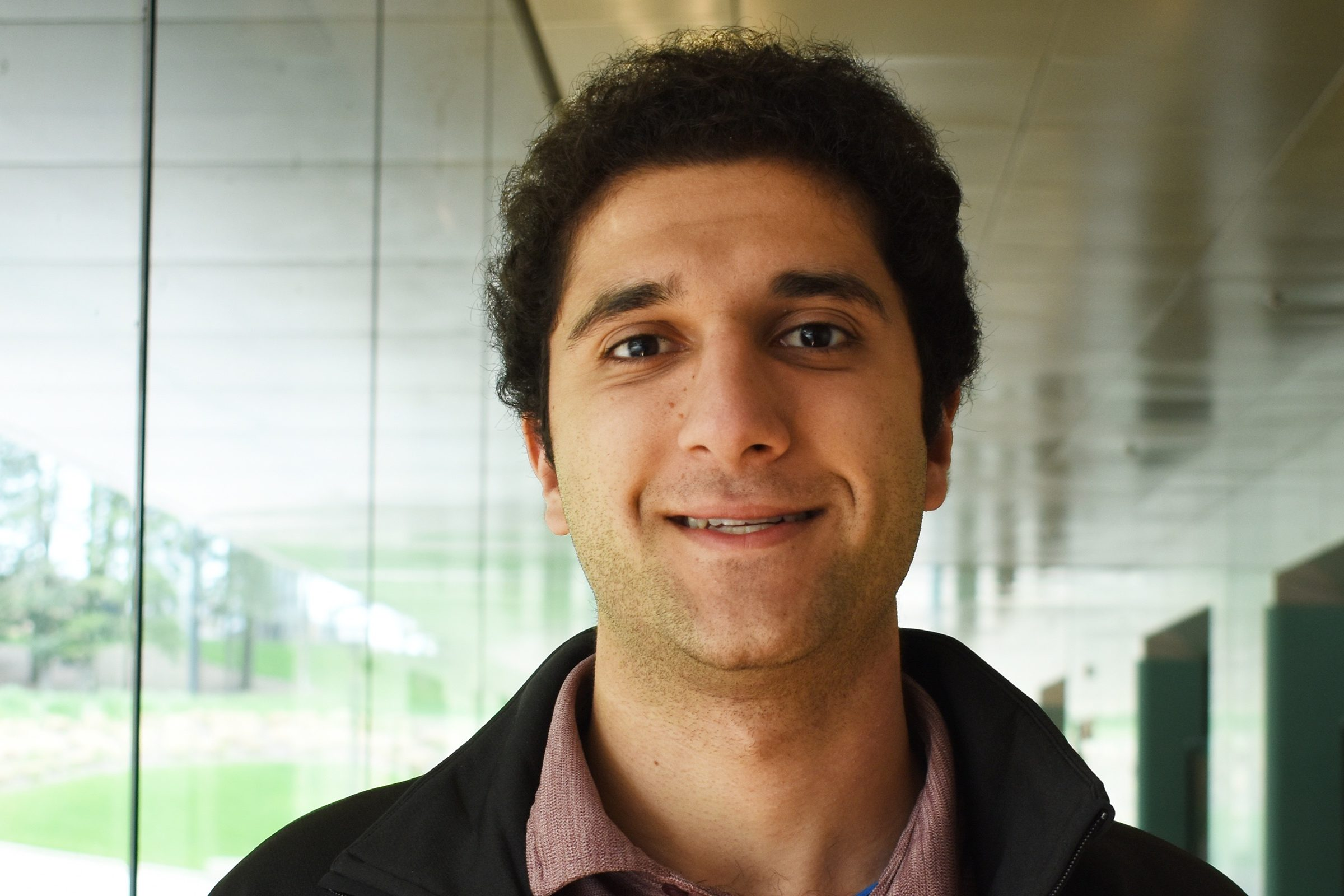 Samir Nooshabadi