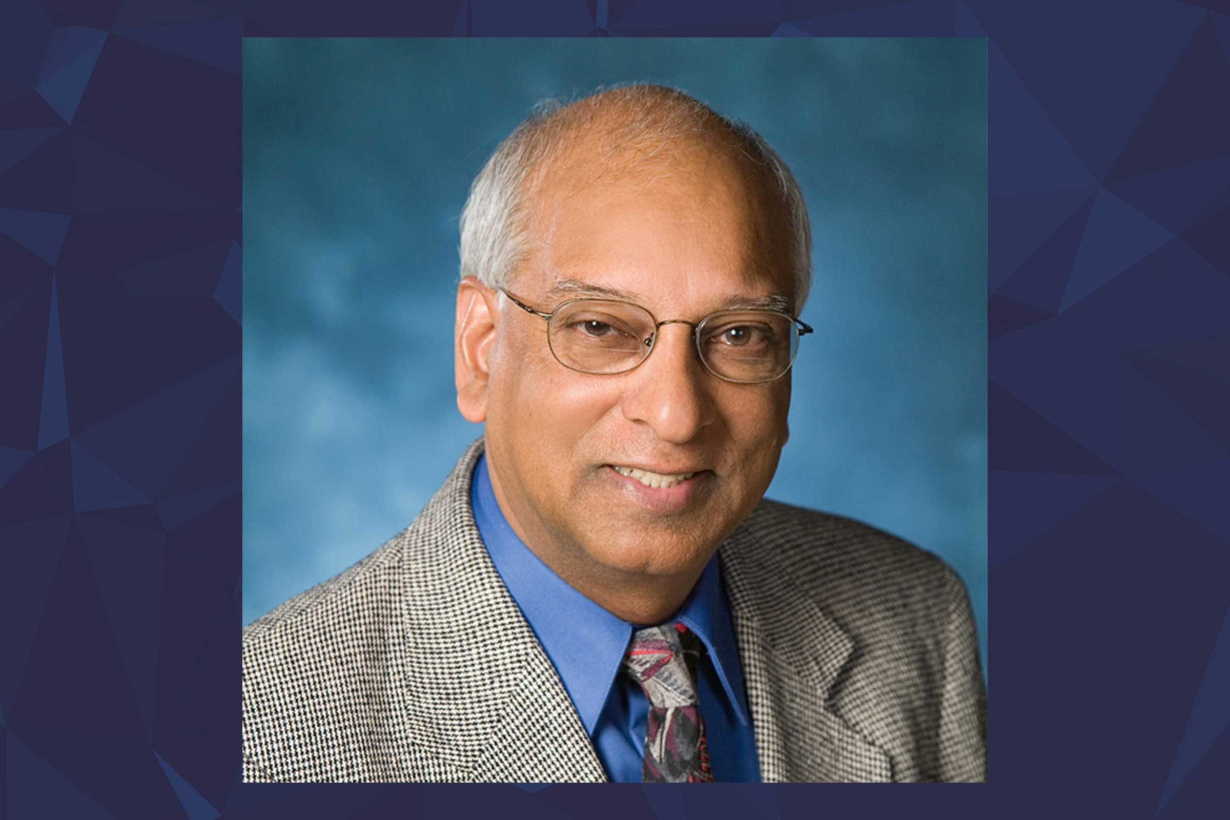 Prof. Sushil Atreya