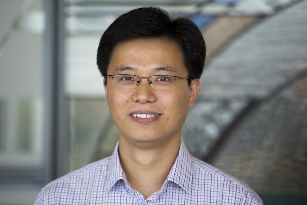 Assoc. Prof. Xianzhe Jia