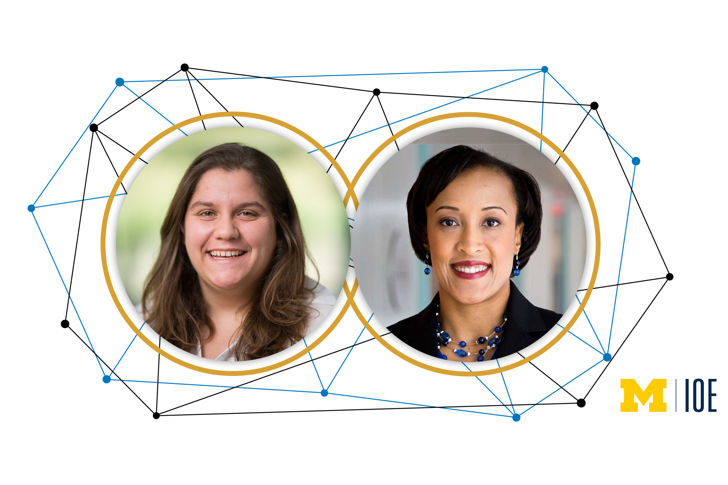Sarah Jane Bork and Joi Mondisa win American Society for Engineering Education student paper award