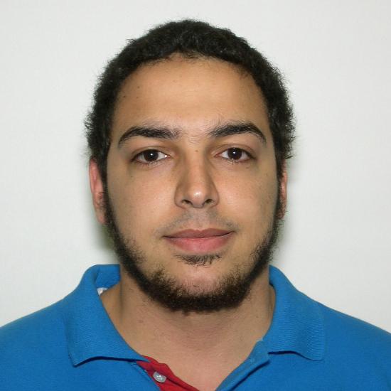 Mostafa Zaky