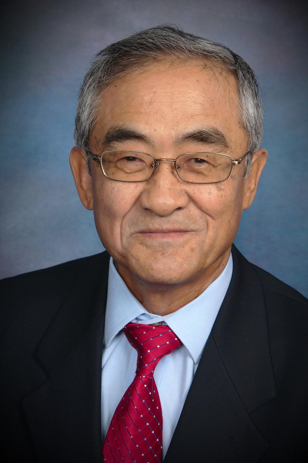 Prof. Kang Shin