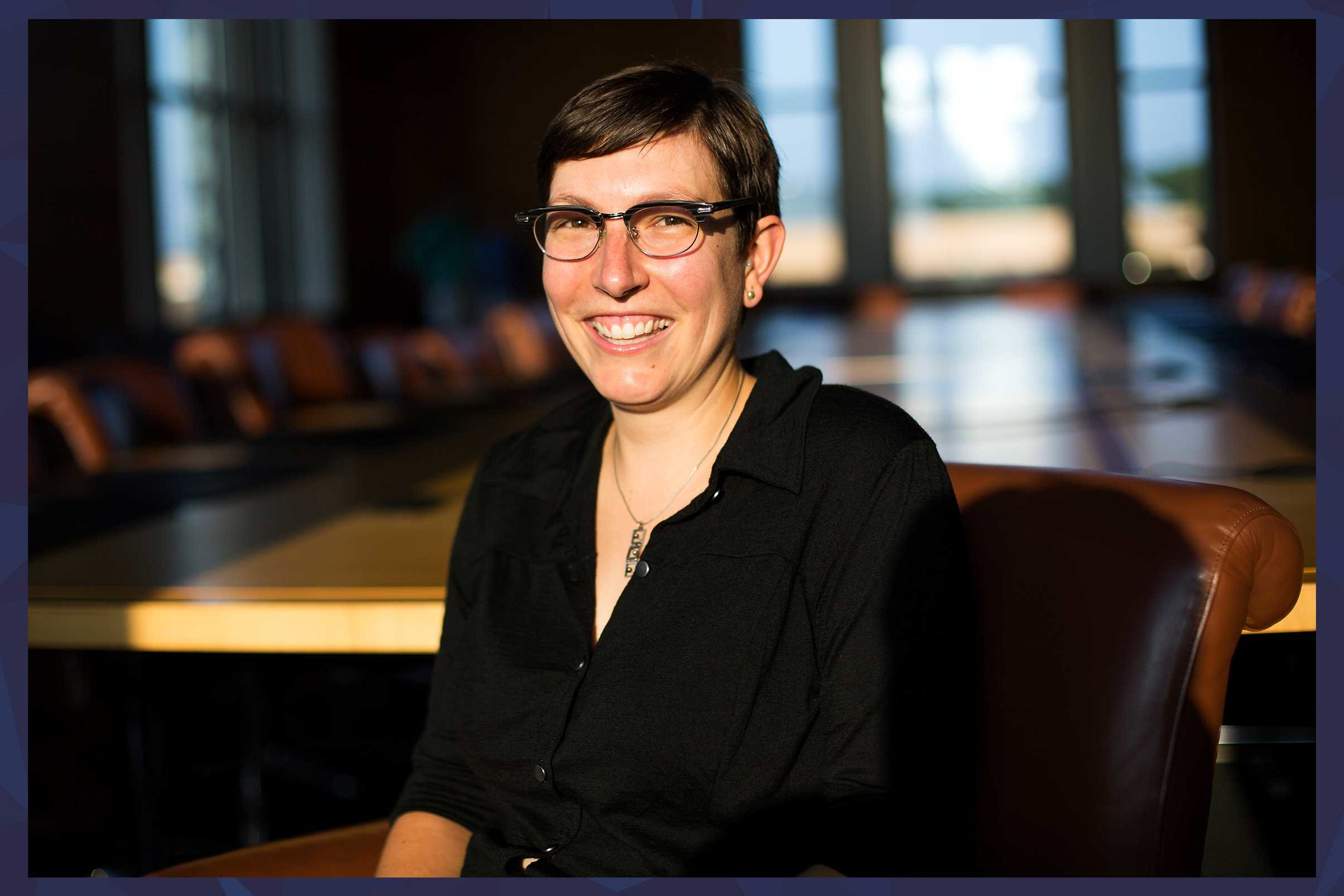 Asst. Prof. Keppel-Aleks to receive environmental award from American Geophysical Union (AGU)