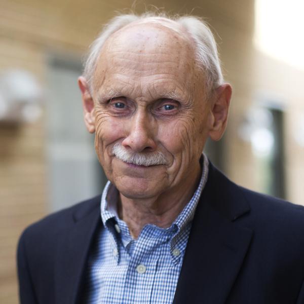 Elmer G. Gilbert, Professor Emeritus (1930-2019)